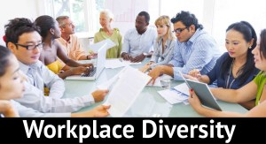 Manage Diversity in Workplace
