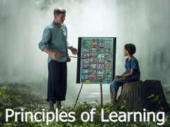 5 Principles of Learning