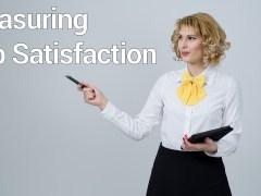 Ways of Measuring Job Satisfaction