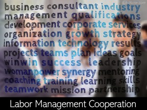 Labor-Management Cooperation
