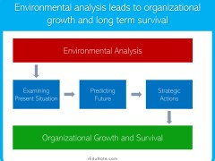 Environmental Analysis: Examining Organizational Environment