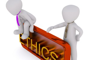 Professional Ethics in Auditing