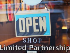 Limited Partnership: Definition, Advantages, Disadvantages of Limited Partnership