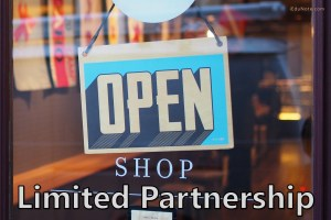 Limited Partnership Definition