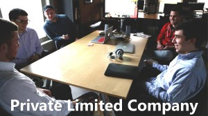 Private Limited Company Definition