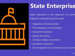 State Enterprise: Definition, Objectives, Why State Enterprises are Successful