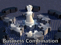 Business Combination: Definition, Types and Forms of Business Combinations, Advantages, Disadvantages