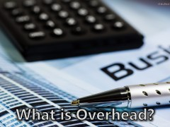 What is Overhead? Classification of Overhead