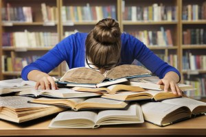 Depression in Exam Time: Best Ways to Prevent It