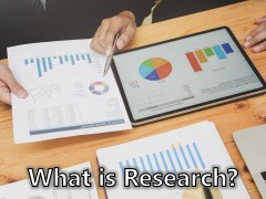 Research: Definition, Characteristics, Goals, Approaches