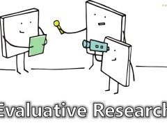 Evaluative Research: Definition, Examples