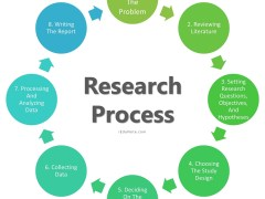 Research Process: 8 Steps in Research Process