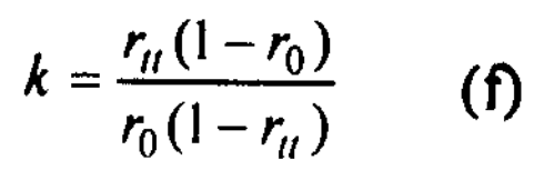 Spearman-Brown prophecy formula example 2