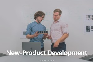 New Product Development: Definition, Process