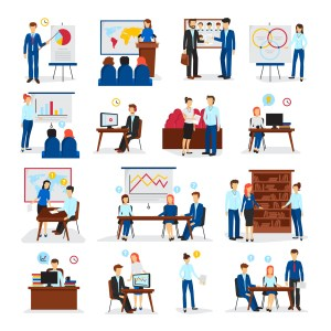 Marketing Organization Definition and Meaning