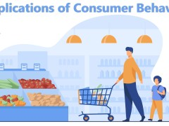 Applications of Consumer Behavior