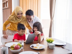 Family and Consumer Behavior