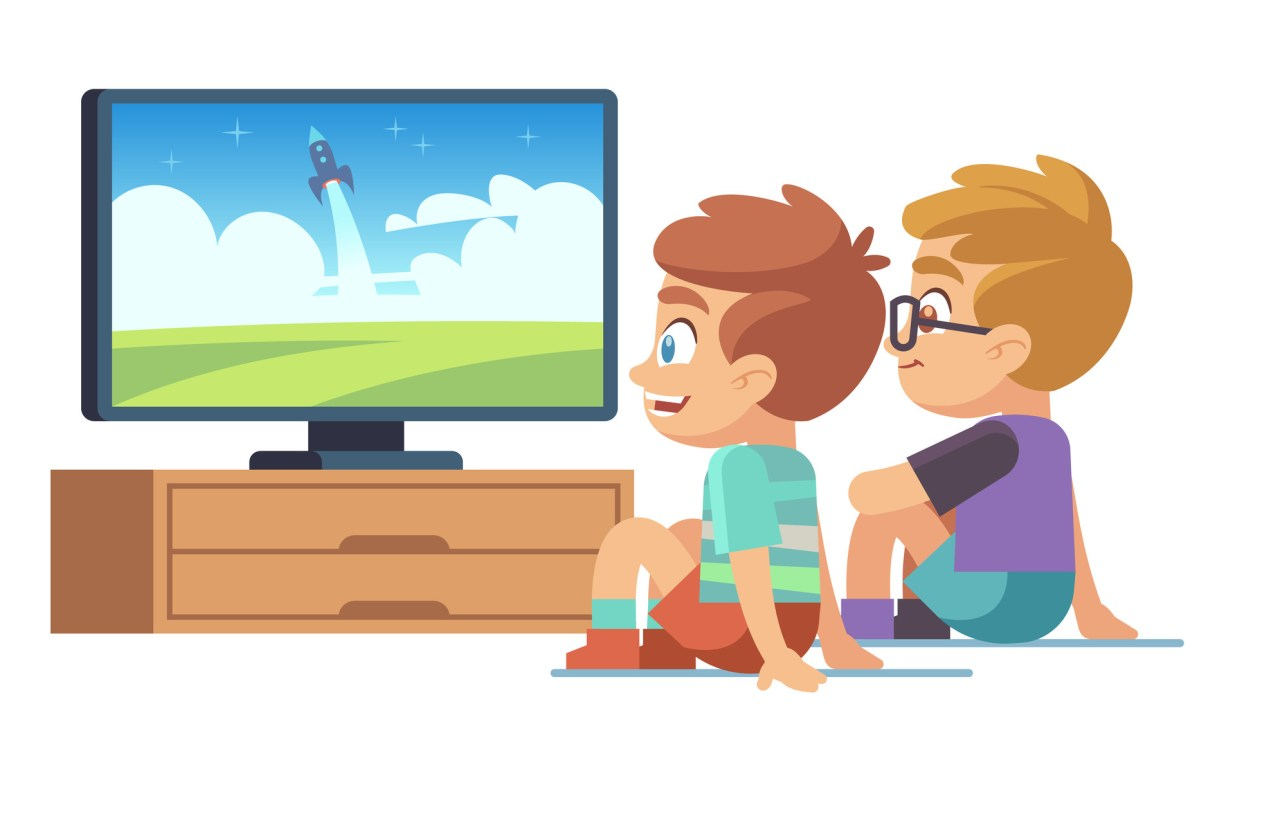 Internet, Television and Children's Behavior