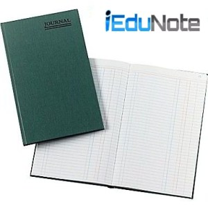 What is Accounting Journal