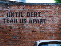 4 Things To Understand About Debt