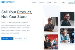 Is SamCart Legit and How Much Does It Cost?