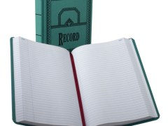 7 Different Types of Journal Book