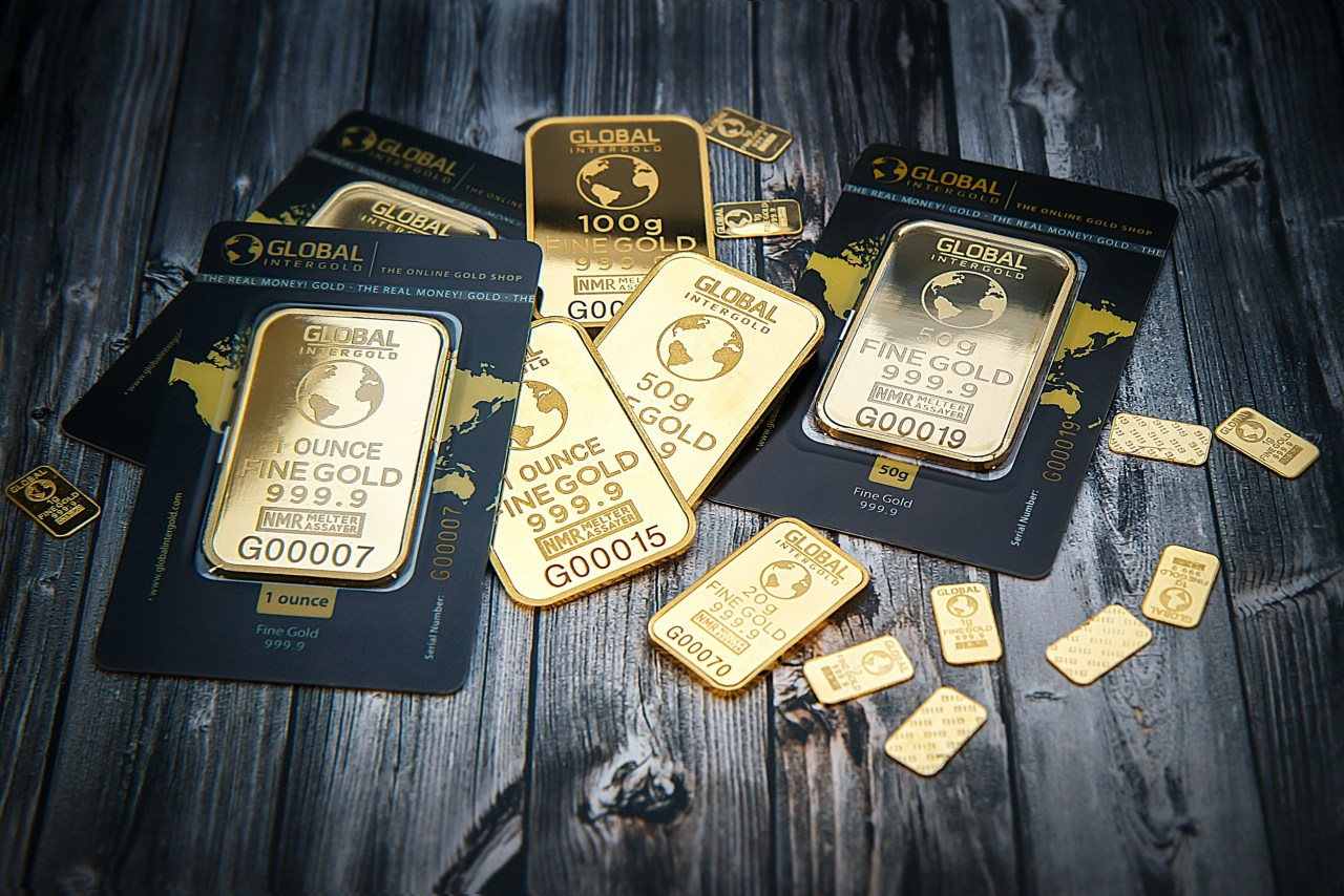 Why You Should Consider Owning A Physical Gold And Silver