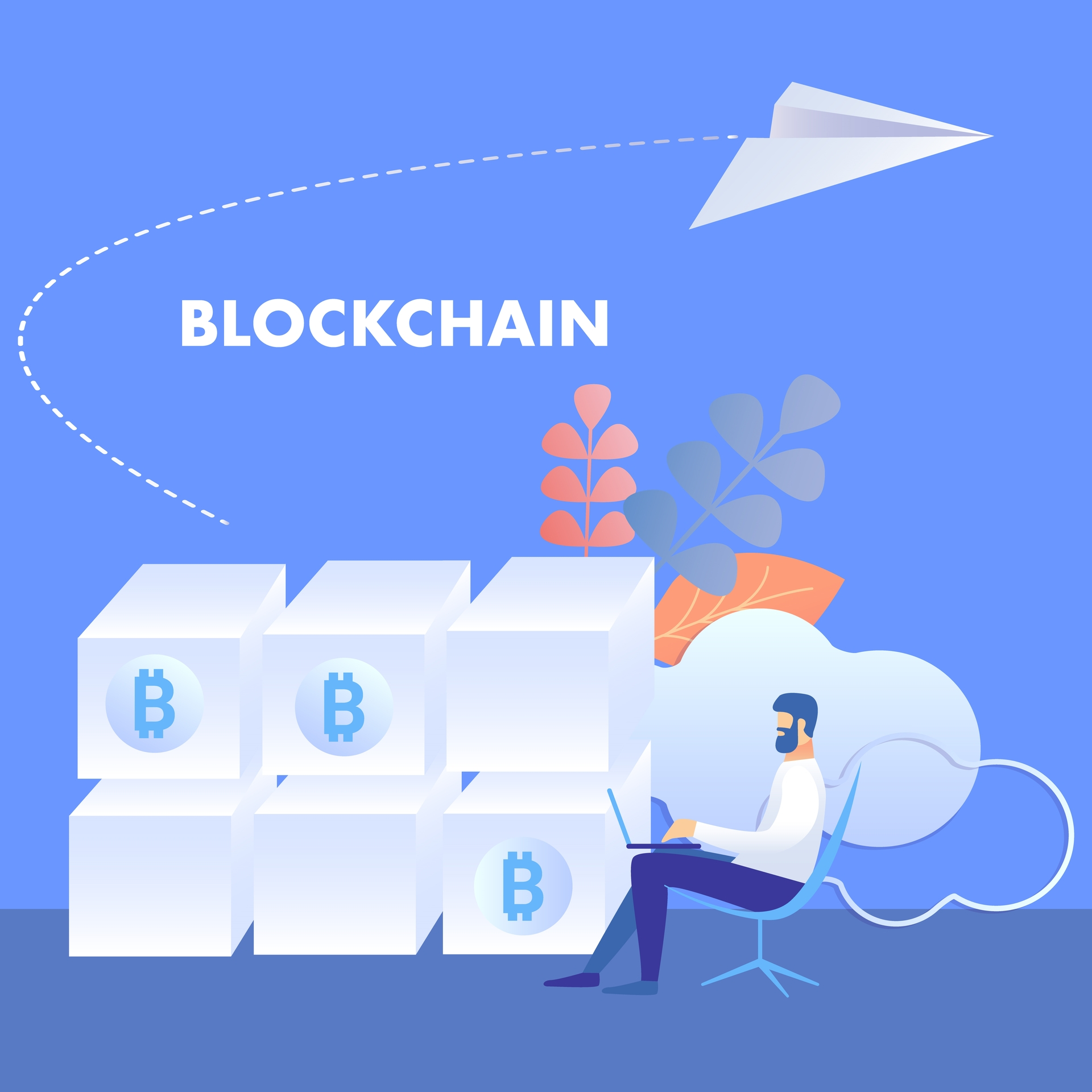 5 Upcoming Applications of Blockchain <bold>Technology</bold> In 2021