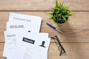 Want To Create An Impressive CV? Here Is Why You Need To Upskill Yourself First