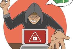 Using Cloud Backup to Help Deal with Ransomware Attacks