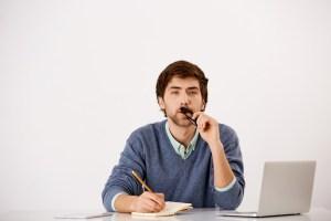 Teaching Characteristics of Persuasive Writing