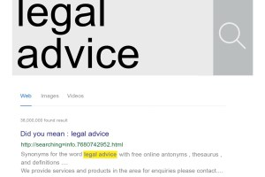 Marketing Today: This is Why Law Firms Need Efficient SEO Strategy