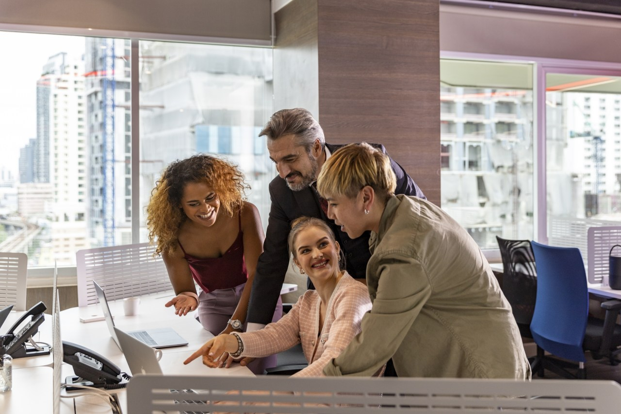 4 Tips To A More Inclusive Workplace For 2021