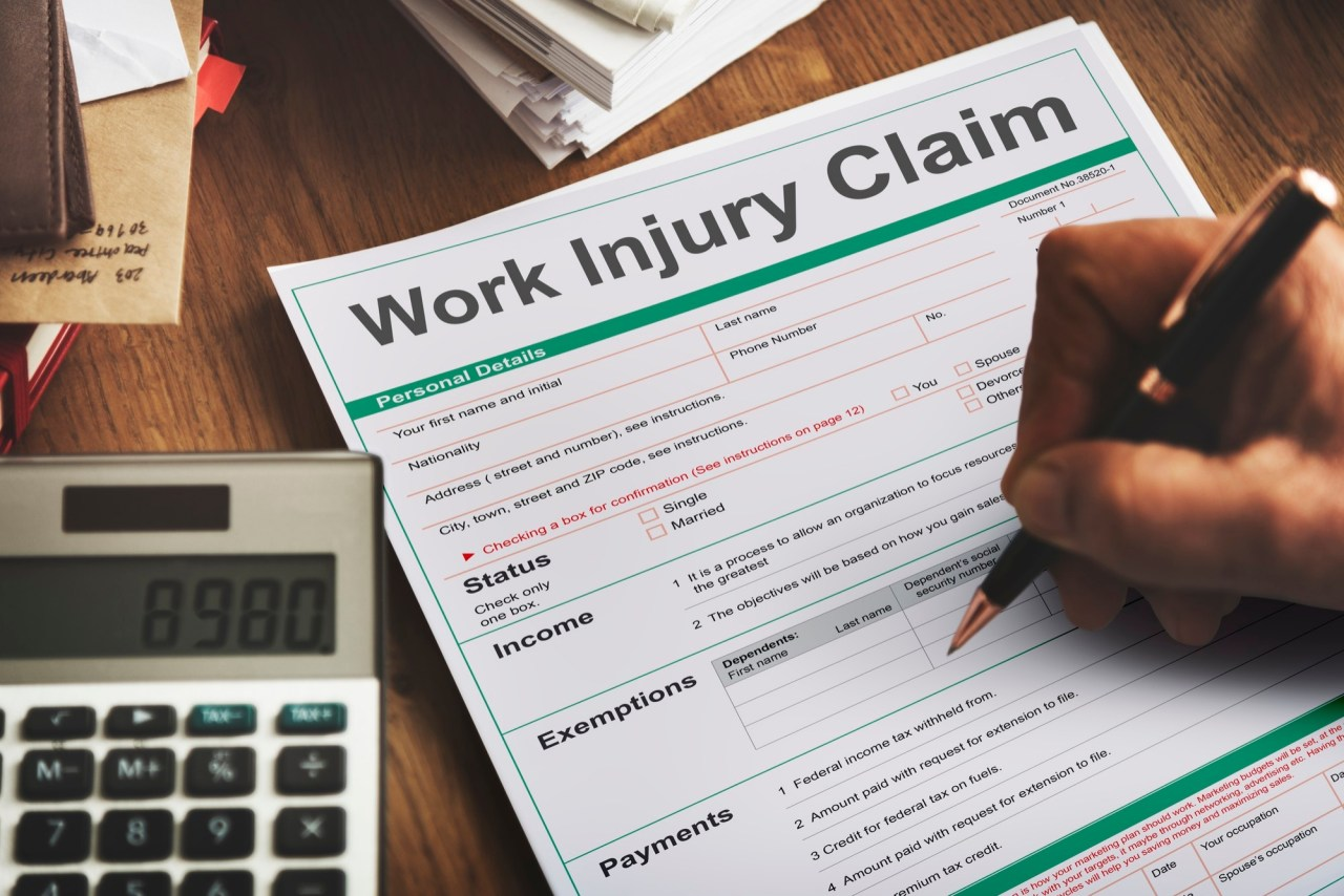 What does a workers' compensation attorney do?
