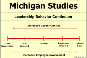 Michigan Leadership Studies
