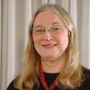 Celia Desmond, Vice-President, Education