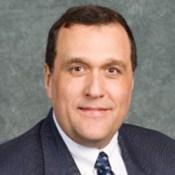 Mark Werwath, Vice-President, Publications