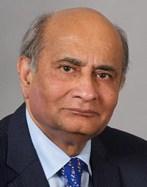 Tariq S. Durrani