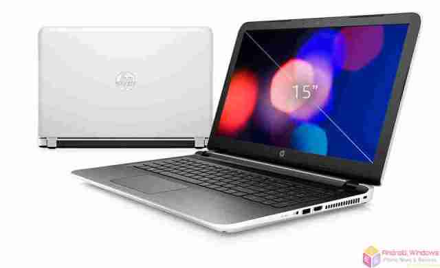 HP Pavilion 15z Laptop review