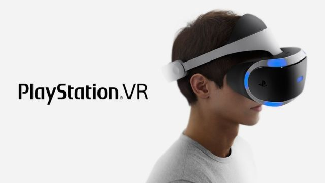 Sony PlayStation VR Release Date, Price and Specs