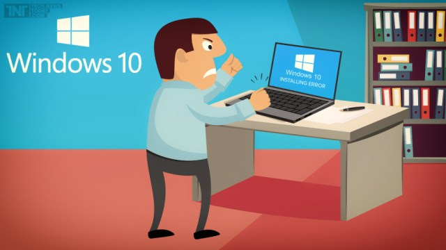 Windows 10: Microsoft fixes six critical security flaws affecting Users