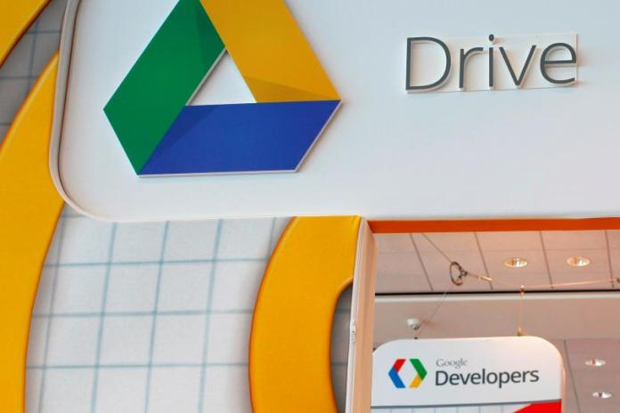How to add files to google drive from gmail