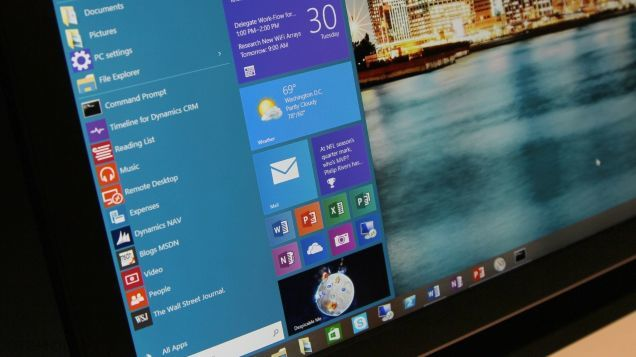 5 Windows 10 advanced features: Hidden features in windows 10; Windows 10 godmode
