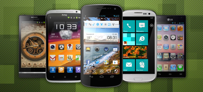 Best android launcher, launchers for android