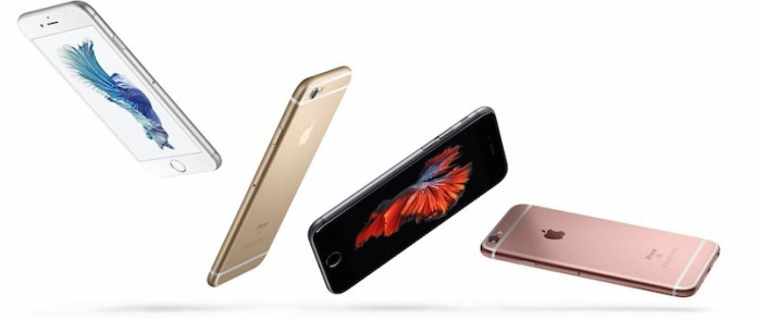 Apple planning 5.8-inch OLED iPhone for 2017/2018