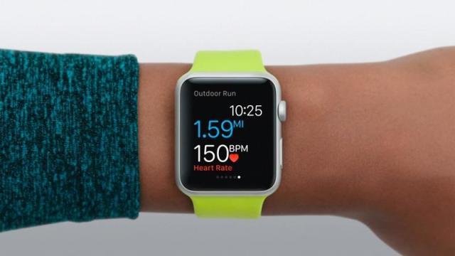 Best apple watch apps: Workout