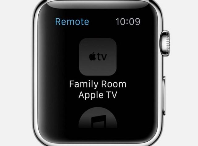 Best apple watch apps: Remote