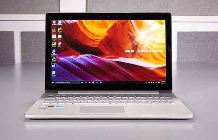 ASUS ZenBook Pro UX501VW: Best laptop for music production and Thin Gaming Laptop: laptops for music production 2016: laptops for Audio production 2016