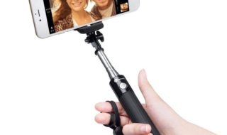 TaoTronics Best iPhone 6 Selfie Sticks