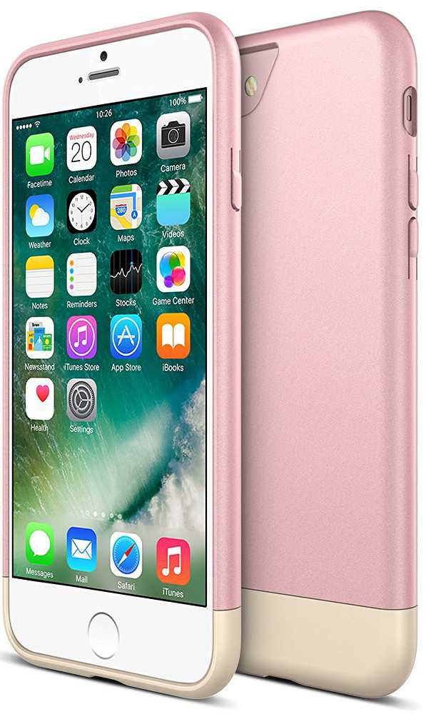 Maxboost Vibrance: Best iphone 7 protector case